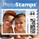 Personalized Postage Stamps & Unique Holiday Greeting Cards