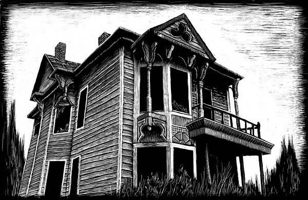 The scariest haunted houses in the u s how to find for 13 floor haunted house in pa