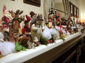 christmas-figurines-on-mantel-by-John-C-Abell.jpg