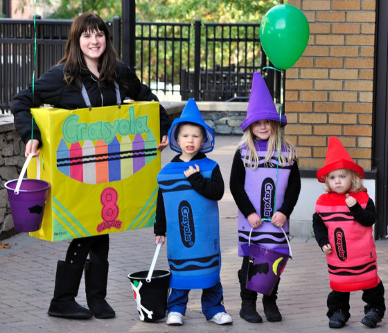 Costume ideas for groups - Group Halloween Costumes Hundreds Of Group Costume Ideas To Buy Or Make Yourself The Holiday And Party Guide