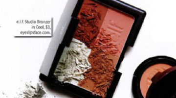 Fun Mother's Day Gift For Mom: E.L.F. $1 Makeup!