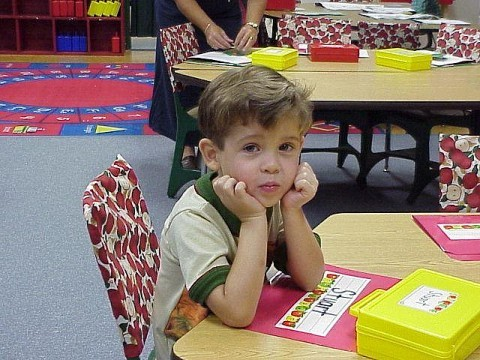 11 tips to help you prepare for your child's first day of Kindergarten.