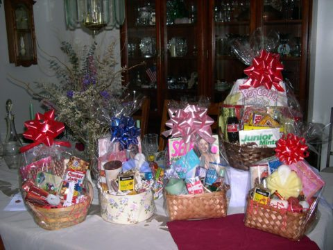gift baskets combo gifts