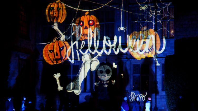 Best Resources For Halloween Special Effects & Props You Can Build Yourself