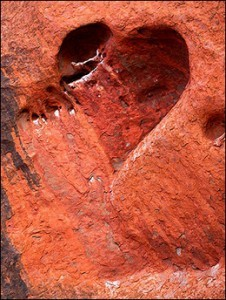 heart-cave