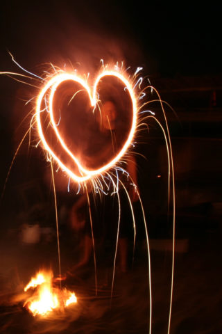 hearts-fireworks