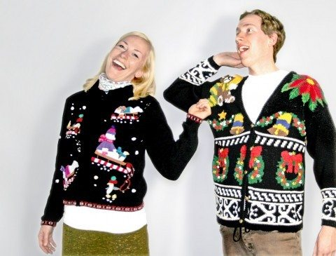 his-and-hers-ugly-sweaters