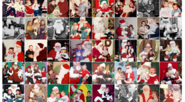 Funny Santa Pictures – An Interesting Collection Of Pictures With Santa