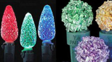 Little-Known Facts About LED Christmas Lights