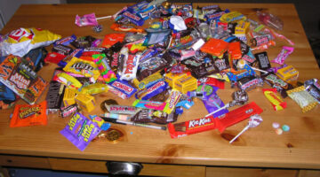 15 Fun Things To Do With Leftover Halloween Candy