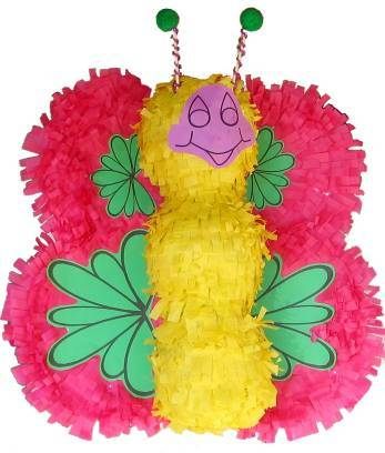 make-butterfly-pinata