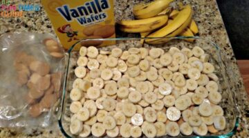 The Quickest & Easiest Homemade Banana Pudding Recipe… Ever!