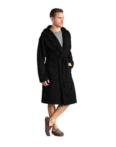 gift ideas for men - comfy cozy robe