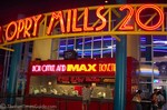 Opry Mills movie theater in Nashville Tennessee.