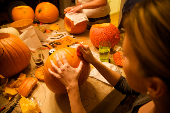 The Best Pumpkin Carving Tips Youve Ever Seen Plus