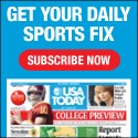 Subscribe to USA TODAY... Save 35%... only 49 cents a day!