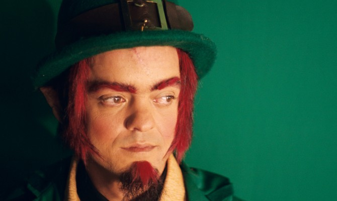 Everything You Want To Know About The Leprechaun