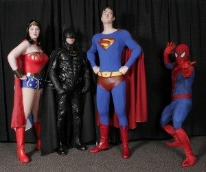 superheroes-group-costume