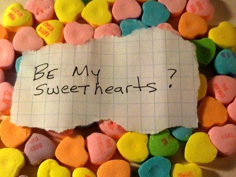 sweethearts-candy-flowers