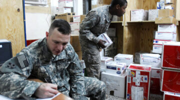 All The Best Ideas For Making And Sending U.S. Military Care Packages