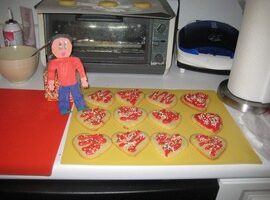 Ideas For A Valentine's Day Filled With Fun For Your Kids