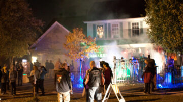 Zombie Party Ideas: Here's Everything You Need To Throw A Zombie Apocalypse Party